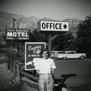 Kernville, CA circa 1960