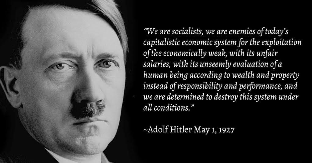 What he said.