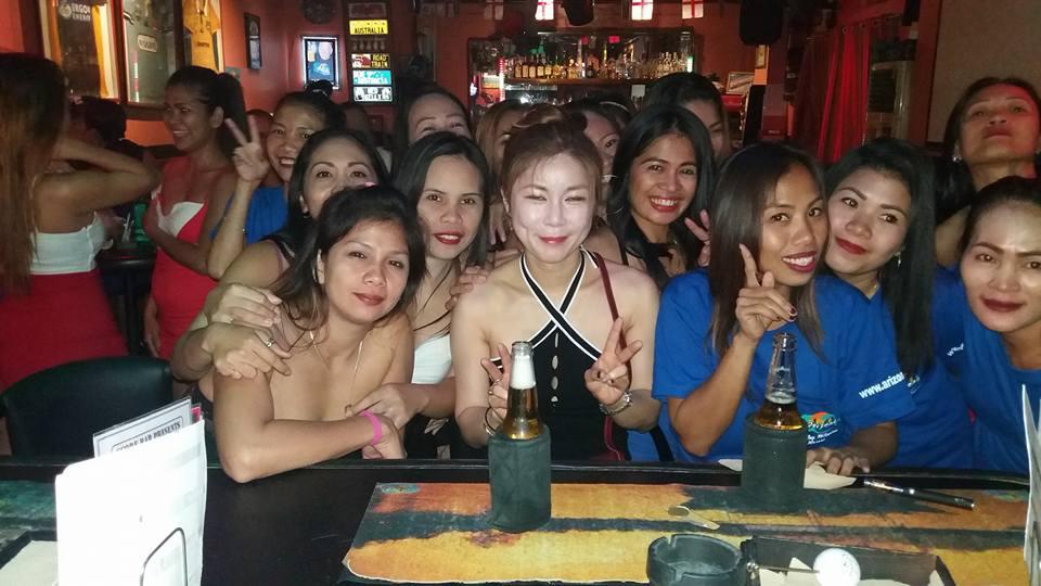 Miss Popularity in Score Bar.
