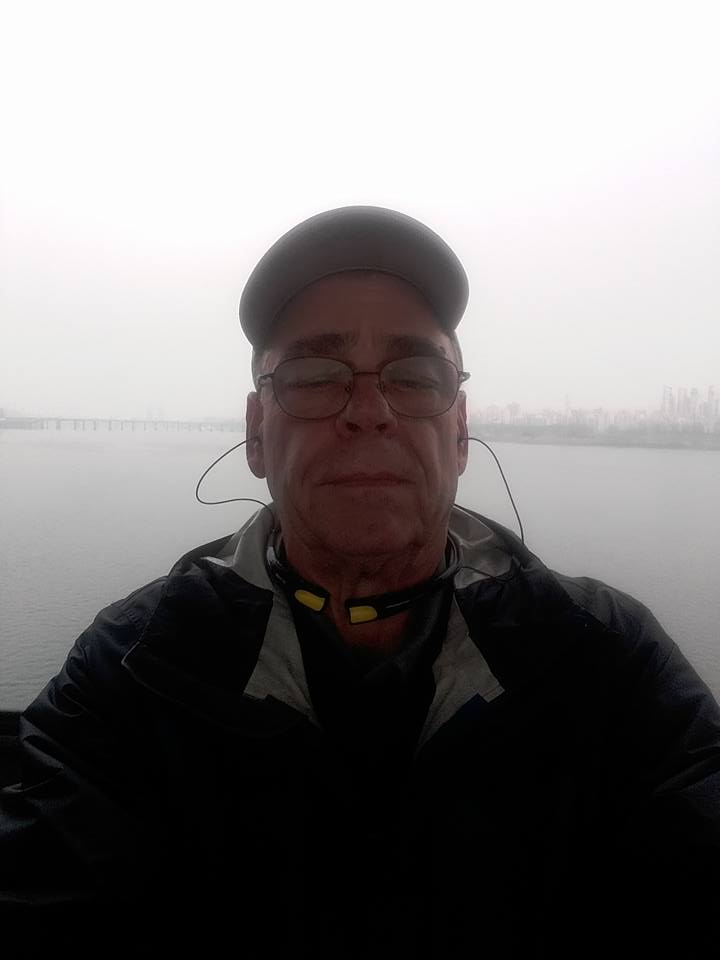 Then I walked the Han River. 24,000 steps, which is significant because it was the first time since November 21st that I broke 10,000.